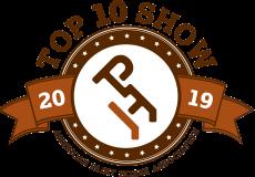 2019 Top Ten Show
